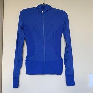 lululemon sz 6 In Flux jacket